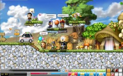 MapleStory screenshot