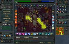tibia screenshot