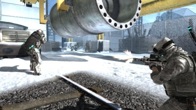 tom clancy's ghost recon phantoms screenshot