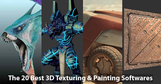 20-best-3d-texturing-painting-softwares