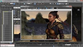Autodesk-3ds-Max-2015-screenshot