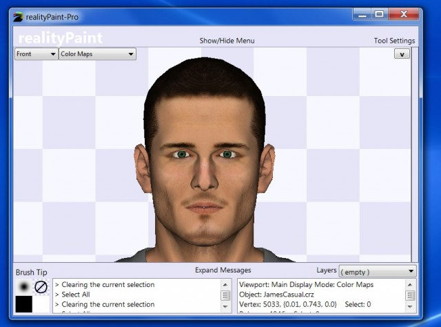 Blacksmith3D-screenshot