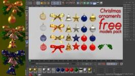 Christmas-decorations-free-3d-model-c4d