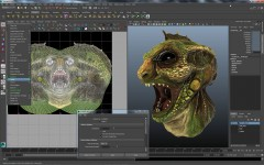 Maya-2015-UV-Unfold3D-screenshot