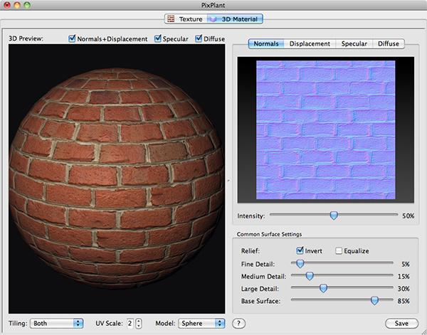 PixPlant-screenshot