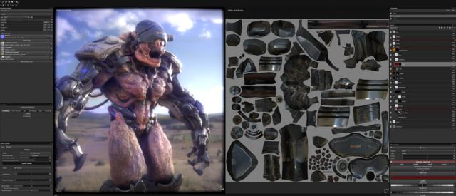 Substance-Painter-screenshot