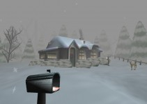 WinterWonderland-christmas-free-3d-model