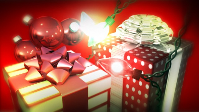 cinema-4d-christmas-free-3d-model