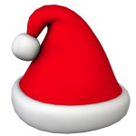 free-santa-hat-3d-model