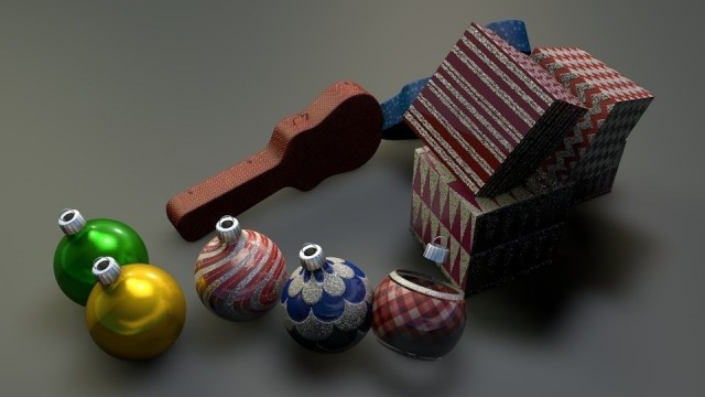 gift_boxes_and_christmas_balls_3d_model_c4d