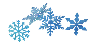 snow-flakes-model-free-3d