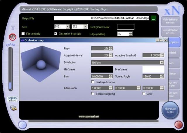 xnormal-screenshot