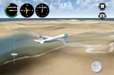Airplane! screenshot