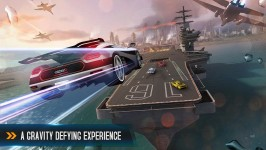 Asphalt 8 Airborne screenshot