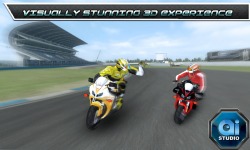 Bike Racing screenshot