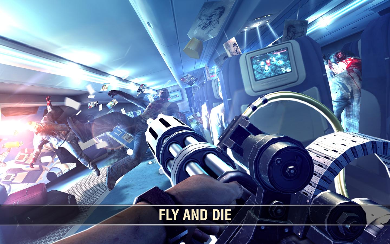 DEAD TRIGGER 2 screenshot