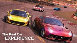 GT Racing 2 The Real Car Exp screenshot