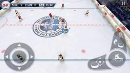 Ice Hockey 3D screenshot