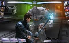 Injustice Gods Among Us screenshot