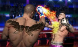 Punch Boxing 3D screenshot