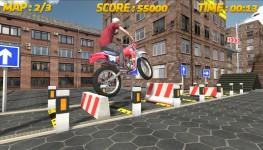 Stunt Bike Racing 3D screenshot