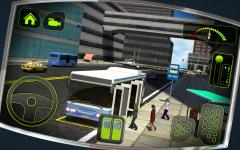 Bus Driver 3D screenshot