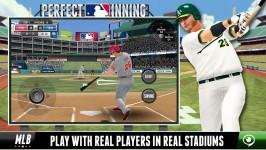 MLB Perfect Inning screenshot