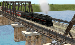 Train Sim screenshot