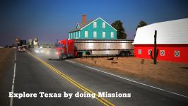 Truck Driver 3D Extreme Roads screenshot