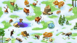 Wonder Zoo Animal rescue screenshot