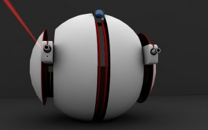 robot-ball-3d-model-free-animated