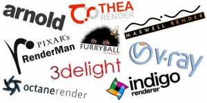 The 25 Best 3D Rendering Software