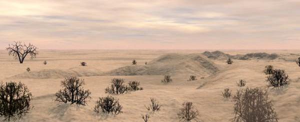 Desert-Bryce-free-3d-model