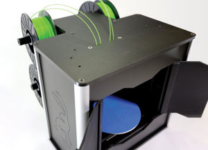 Radiant-Lionhead- 3D-printer-scanner