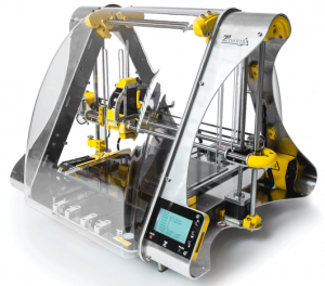 ZMORPH-PERSONAL-FABRICATOR-3D-printer