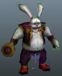 Big-Bunny-Rigged-3ds-Max-free-3d-model