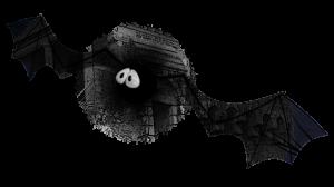 Cartoon-Bat-Rigged-3ds-Max-free-3d-model