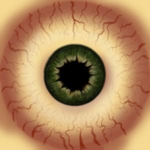 Inner Eye Texture