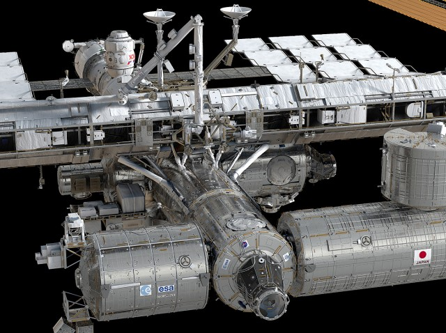 Iss-International-Space-Station-3d-model