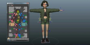 Mathilda-Free-Rigged-model-3d
