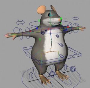 Mortimer-Mouse-free-3d-rig-model
