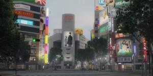 Tokyo-Shibuya-3D-Model