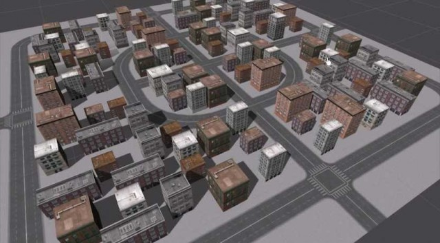 25 Best Free 3D City Models - RockThe3D