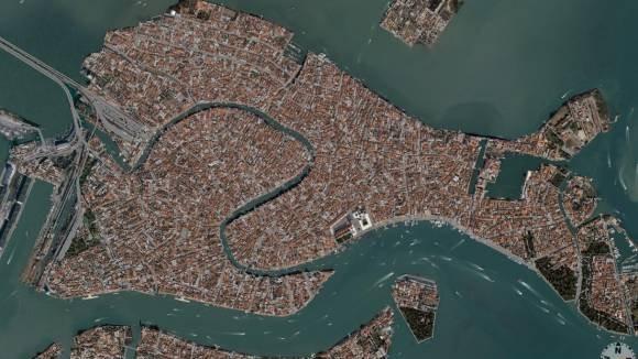 Venice-3d-model-free