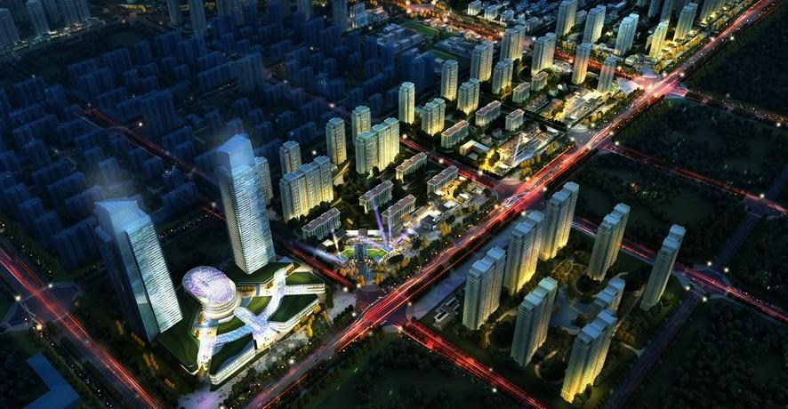 3d Model City Download File Reader0