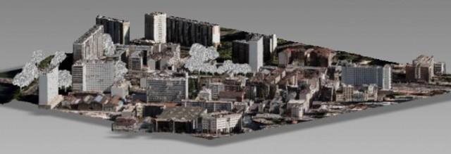 clichy-3D-free-model