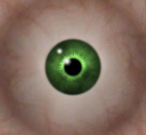 green_eye_texture