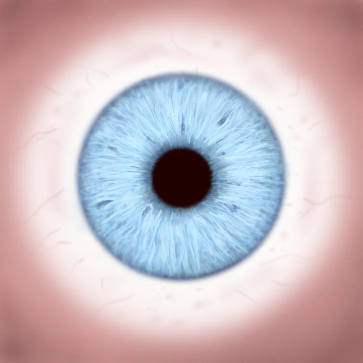 human-eye-texture-010 | RockThe3D