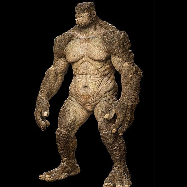 monster-3d-model