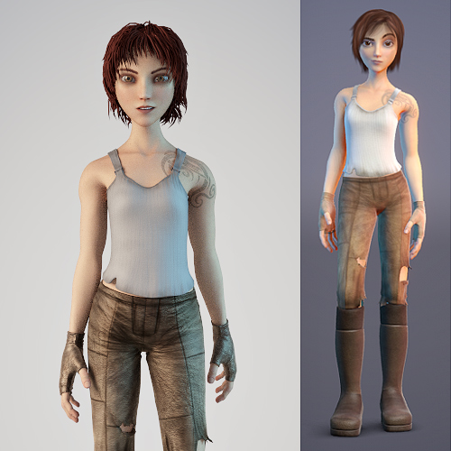sintel_3d_character_model_free_rigged